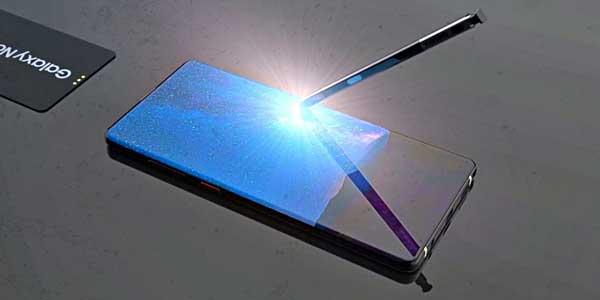 Samsung Membatalkan Produksi Smatphone Tanpa Tombol Fisik