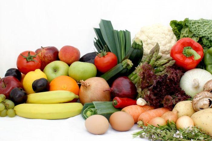Makanan Yang Bisa Buat Awet Muda