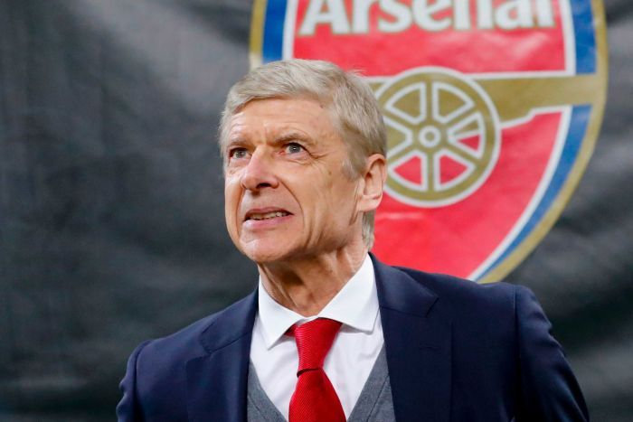 Arsene Wenger Meyakini Jiwa The Gunners Tertinggal di Highbury