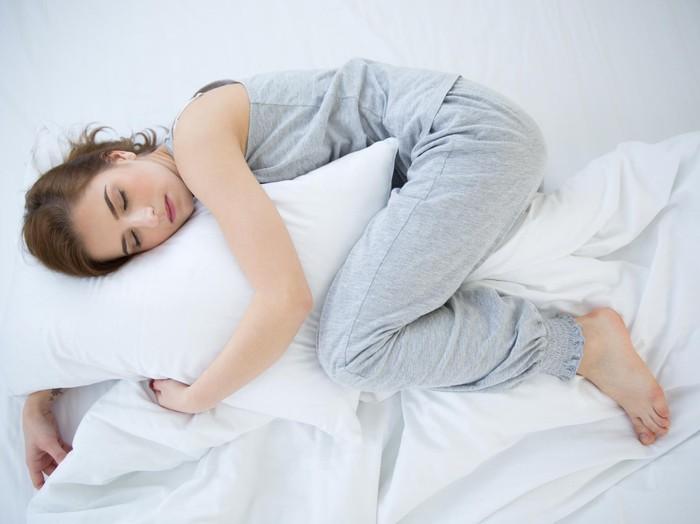 Tips Mengatasi Sulit Tidur Tanpa Harus Mengkonsumsi Obat